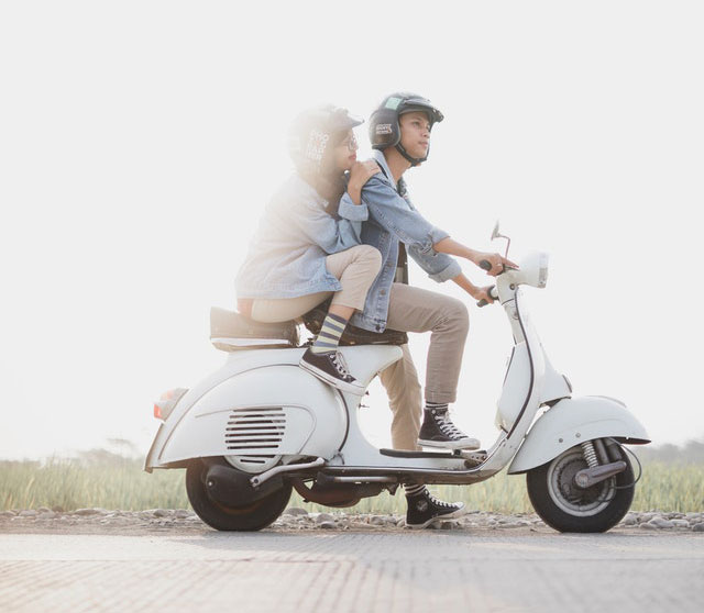 Scooter kopen Apeldoorn