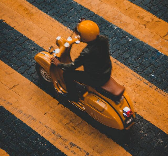 Scooterzaak Apeldoorn